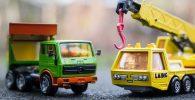 comprar camiones en miniatura